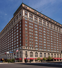The Brown Hotel, Louisville, Kentucky | Historic Hotels of America on