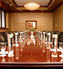 Meetings at      The Brown Hotel  in Louisville