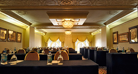 Events at      The Brown Hotel  in Louisville