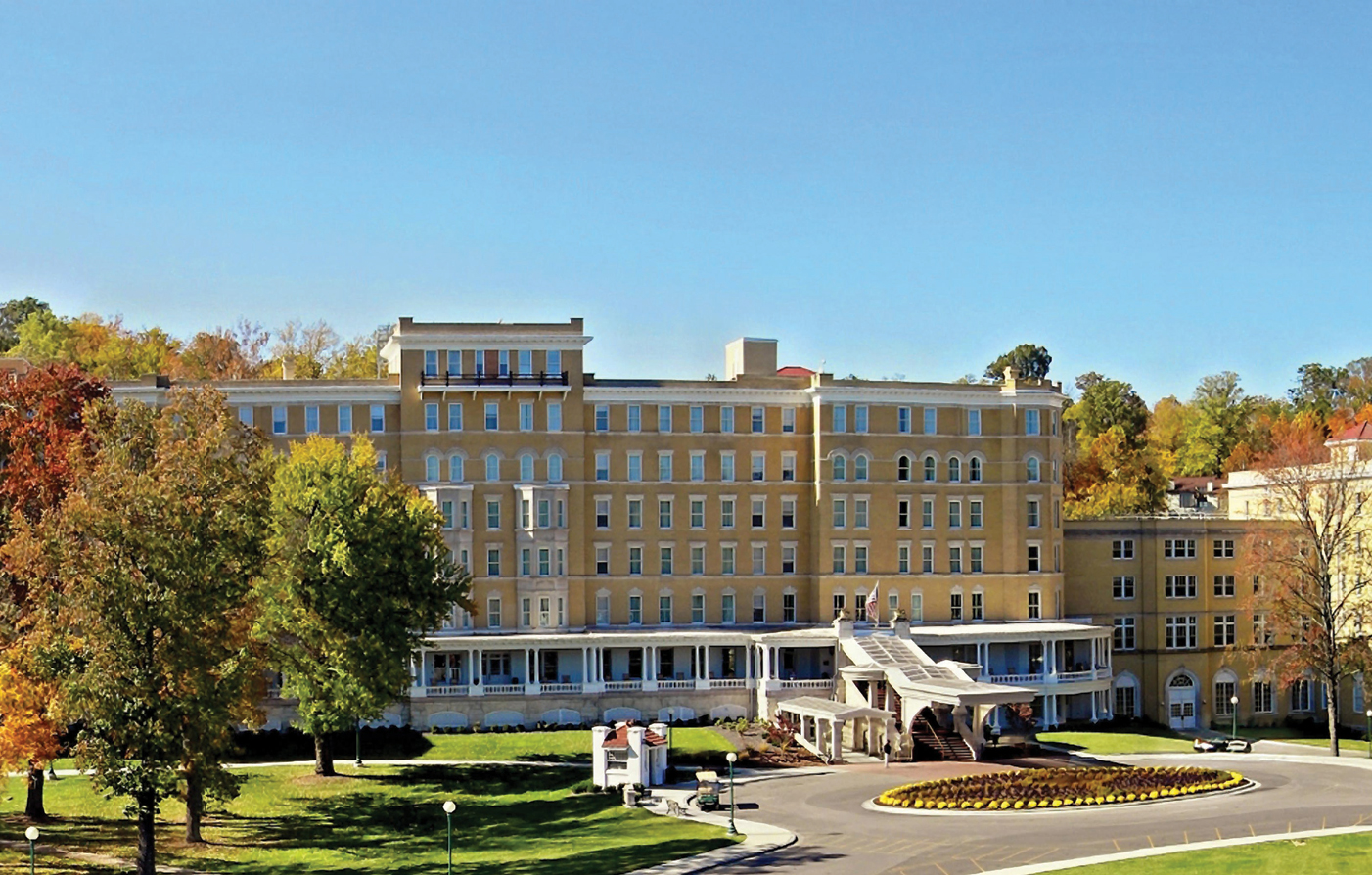 Customer Reviews:      French Lick Springs Hotel  in French Lick
