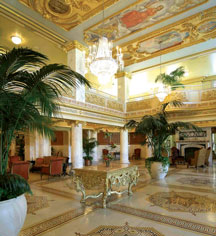 Special offer code french lick hotel