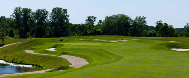 Magnificent idea Donald ross course french lick in