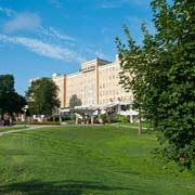 Book a stay with French Lick Springs Hotel in French Lick