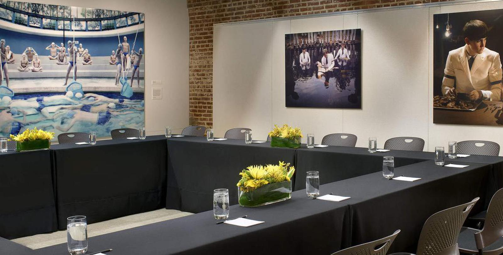 Image of Proof restaurant at 21c Museum Hotel Louisville by MGallery, 1800, Member of Historic Hotels of America, in Louisville, Kentucky, Experience