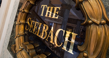 Event Calendar:      The Seelbach Hilton Louisville  in Louisville