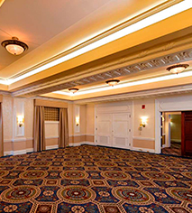 Events at      The Seelbach Hilton Louisville  in Louisville