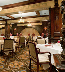 The Seelbach Hilton Louisville  in Louisville