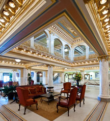 Event Calendar:      West Baden Springs Hotel  in West Baden Springs