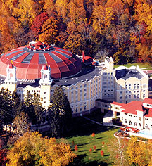French lick and west baden
