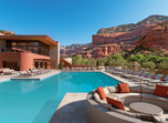 Book a stay with Enchantment Resort in Sedona