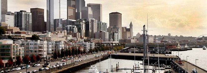 Local Attractions:      Fairmont Olympic Hotel  in Seattle