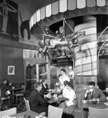 History:      Mayflower Park Hotel  in Seattle