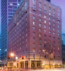 Mayflower Park Hotel  in Seattle