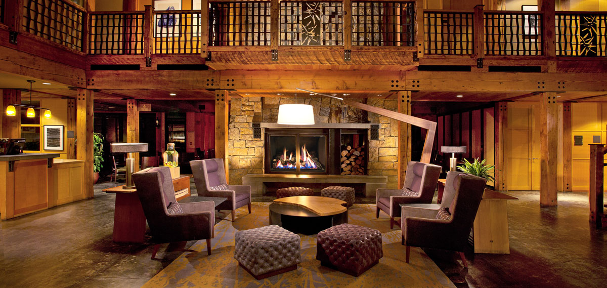 Special Offers:      Willows Lodge  in Seattle/Woodinville
