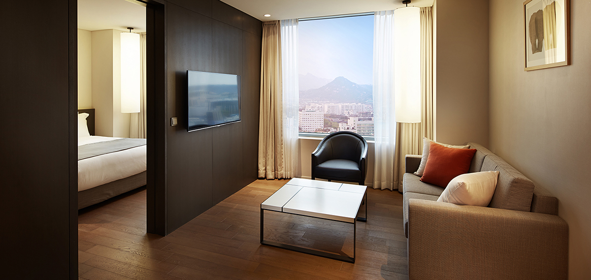 Special Offers:      Shilla Stay Guro  in Seoul
