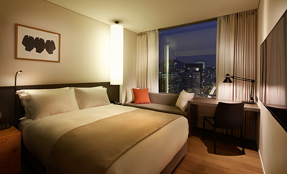Shilla Stay Gwanghwamun  - Accommodations