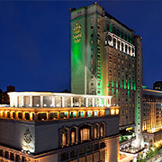 Book a stay with Imperial Palace, Seoul in Seoul