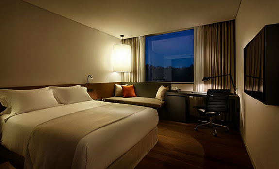 Shilla Stay Seodaemun  - Accommodations