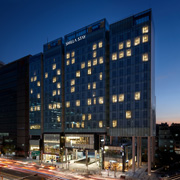 Book a stay with Shilla Stay Yeoksam in Seoul
