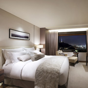 Book a stay with The Shilla Seoul in Seoul