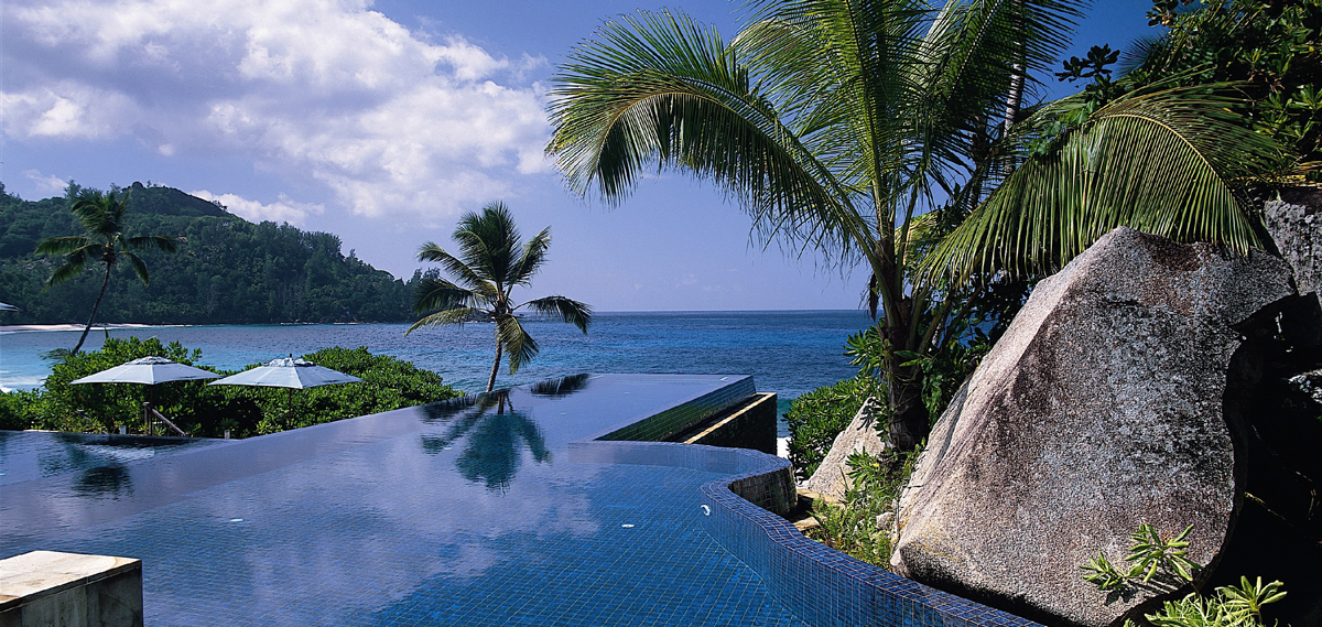 Activities:      Banyan Tree Seychelles  in Victoria, Mahé
