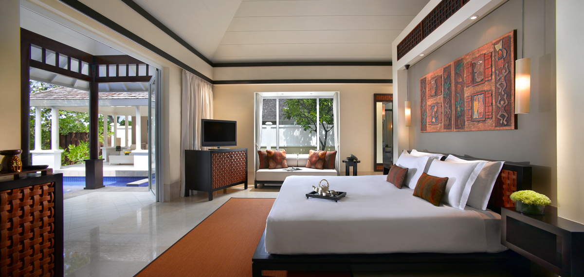 Special Offers:      Banyan Tree Seychelles  in Victoria, Mahé