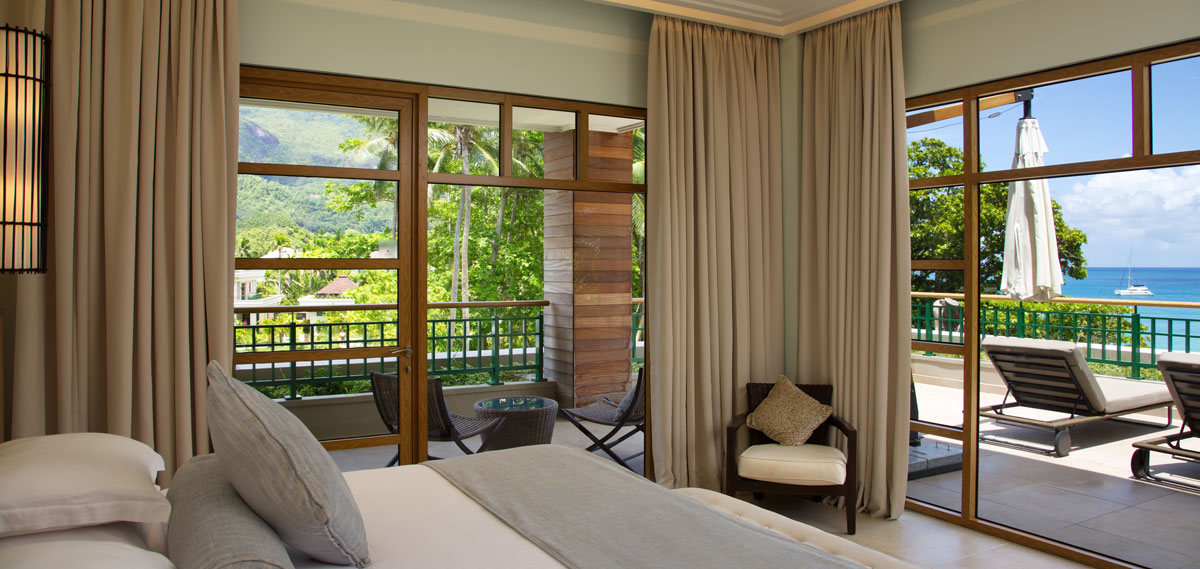Accommodations:      Savoy Resort & Spa  in Mahe Island