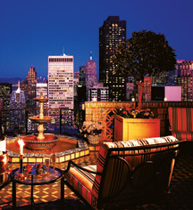 Local Attractions:      The Fairmont Hotel San Francisco  in San Francisco