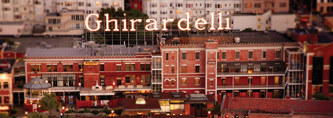 History:      Fairmont Heritage Place, Ghirardelli Square  in San Francisco