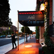 Book a stay with The Scarlet Huntington San Francisco in San Francisco