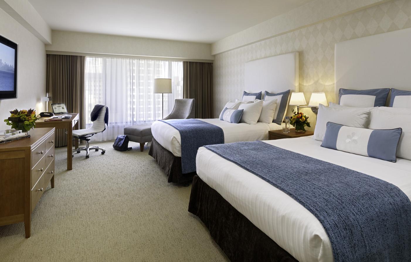 San francisco hotel accommodations hotel nikko san francisco for Bedroom furniture 94109