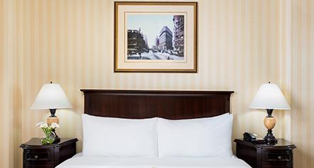 Hotel Whitcomb  in San Francisco