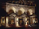 InterContinental Mark Hopkins Hotel