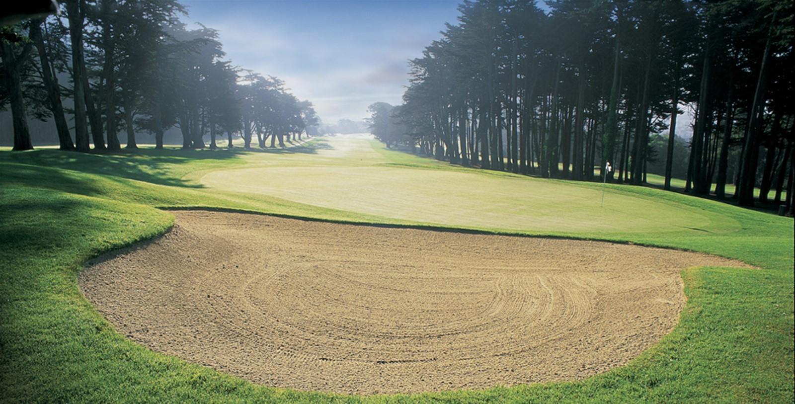 Image of Presidio Golf Course