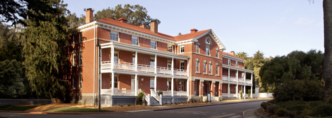 Local Attractions:      Inn at the Presidio  in San Francisco