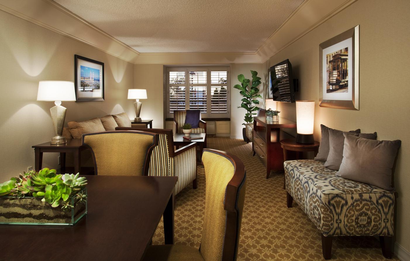 customer reviews pier 2620 hotel fisherman 39 s wharf in san. Black Bedroom Furniture Sets. Home Design Ideas