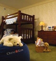 Activities:      Omni San Francisco Hotel  in San Francisco