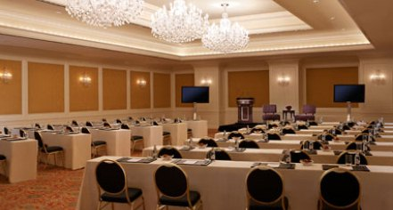 Meetings at      Omni San Francisco Hotel  in San Francisco