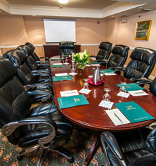 Meetings at      The Hotel Northampton  in Northampton