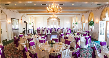 Weddings The Hotel Northampton In