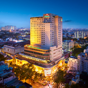 Book a stay with Windsor Plaza Hotel in Ho Chi Minh
