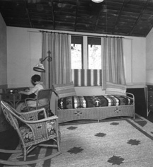 History:      Zion Lodge  in Springdale