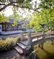 Fairmont Peace Hotel  in Shanghai