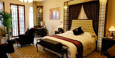 Mansion Hotel  in Shanghai