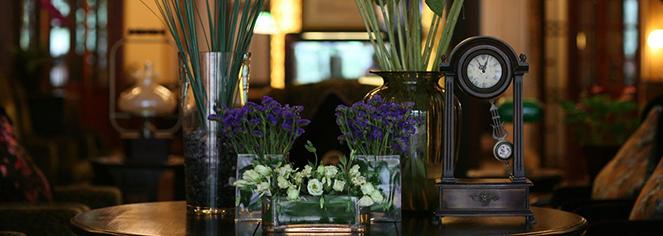 Event Calendar:      Mansion Hotel  in Shanghai