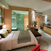 Book a stay with Regal International East Asia Hotel in Shanghai