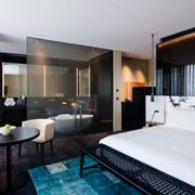 Book a stay with The Middle House in Shanghai