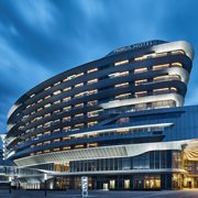 Book a stay with Primus Hotel Shanghai Hongqiao in Shanghai