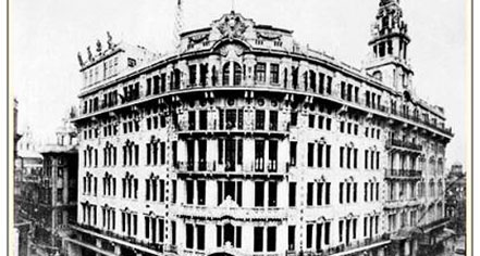 History:      The Yangtze Boutique Shanghai  in Shanghai