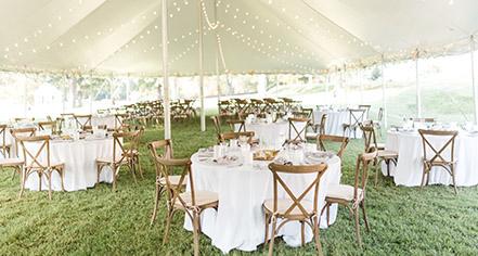Weddings:      Blackburn Inn  in Staunton